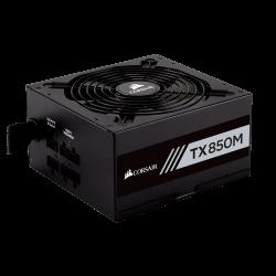 CORSAIR TX850M 850W – 80 Plus Gold – Semi Modul