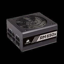 CORSAIR RM650X – 80 Plus Gold – Full Modul