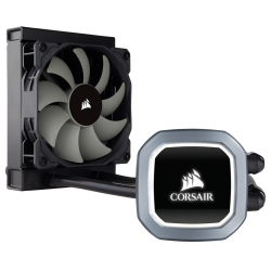 Tản nhiệt CPU Corsair Hydro Cooler H60 – 120mm – Single LED White (CW-9060036-WW)