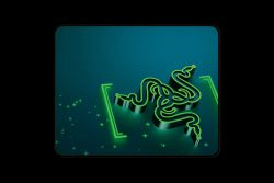 Razer Goliathus Control Gravity Edition – Soft Gaming Mouse Mat Small | RZ02-01910500-R3M1