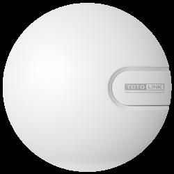 N9 – Thiết bị phát Wi-Fi ốp trần chuẩn N 300Mbps