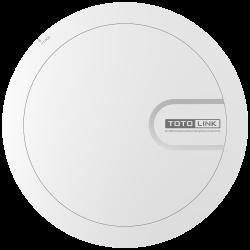 CA1200-PoE – Thiết bị phát Wi-Fi ốp trần băng tần kép AC1200