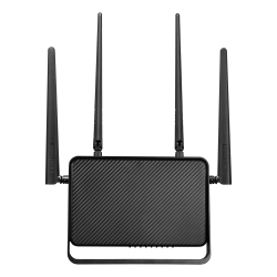 A3000RU – Router Wi-Fi băng tần kép Gigabit AC1200