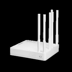 A6004NS – Router Wi-Fi băng tần kép Gigabit NAS AC1900
