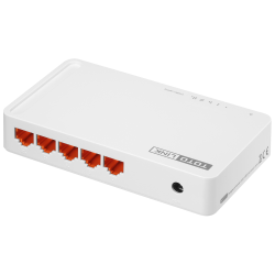 S505 – Switch 5 cổng 10/100Mbps