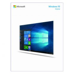 Win 10 Home 32/64 bit Eng Intl USB RS (KW9-00478)