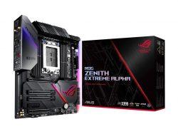 Mainboard Asus ROG Zenith Extreme Alpha – X399 chipset