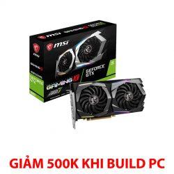 MSI GTX 1660 GAMING X 6G