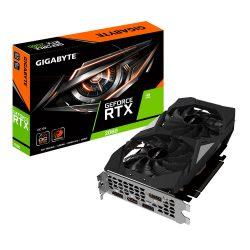 GIGABYTE RTX 2060 6G GDDR6 OC