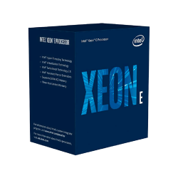 Intel Xeon E-2136 (3.3GHz up to 4.5GHz/ 6 nhân 12 luồng/ Sk 1151V2)