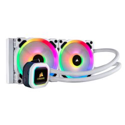Tản nhiệt nước AIO CPU Hydro Cooler H100i SE Platinum RGB