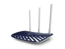 Router Băng tần kép Wi-Fi AC750 Archer C20