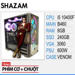 SP-SHAZAM