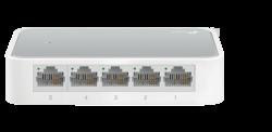 Bộ Chia Tín Hiệu Để Bàn 5 cổng 10/100Mbps TL-SF1005D