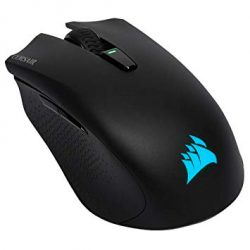 Mouse Corsair Harpoon RGB Wireless