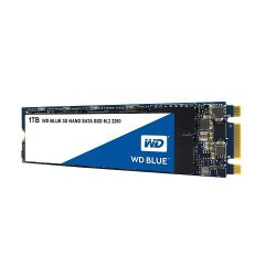 Ổ cứng SSD WD Blue 3D NAND 1TB M2
