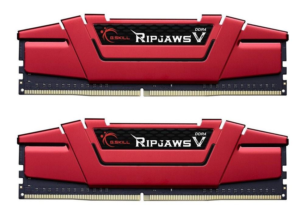 Bộ nhớ DDR4 G.Skill 16GB (3000) F4-3000C15D-16GVR (2x8GB)