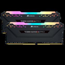 CORSAIR VENGEANCE RGB PRO 16GB (2x8GB) 3000MHz (CMW16GX4M2C3000C15)
