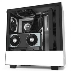 H510i – WHITE BLACK / BLACK / BLACK RED
