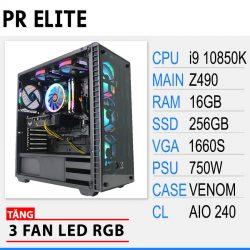 SP-Premiere Elite