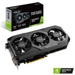ASUS TUF GAMING X3 GTX 1660 SUPER OC 6GB GDDR6