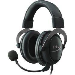 Tai nghe Kingston HyperX Cloud 2 Gun Metal