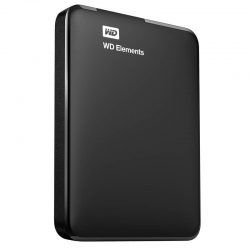 Ổ cứng WD Element 2.5″ – 500GB