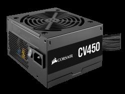 CORSAIR CV450 450W – 80 Plus Bronze