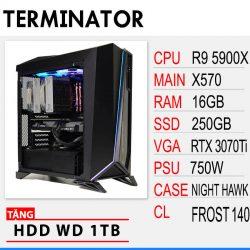 SP- Terminator