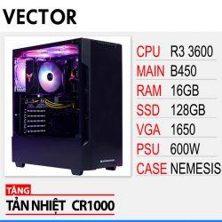 SP- Vector