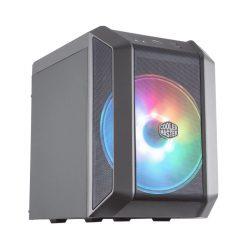 COOLER MASTER MASTERCASE H100 (Mini-ITX)