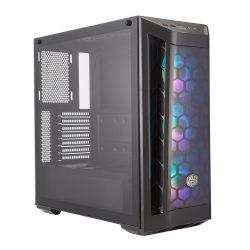 COOLER MASTER MASTERBOX MB511 TG ARGB (E-ATX)