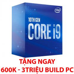 Intel Core I9-10850K (3.6 up to 5.2Ghz/ 10 nhân 20 luồng/ sk 1200)