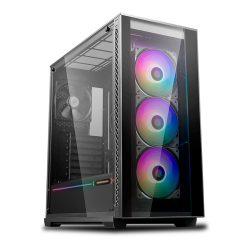 DEEPCOOL MATREXX 70 RGB 3F (E-ATX)