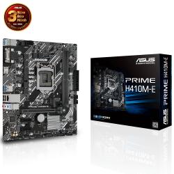 MAINBOARD ASUS PRIME H410M-E (HDMI, VGA)
