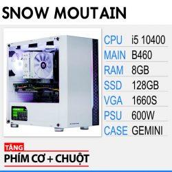 SP-SNOW MOUTAIN