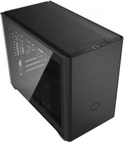 Coolermaster NR200P Mini ITX – Black