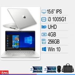 Laptop HP 15S-FQ1107TU (193Q3PA)