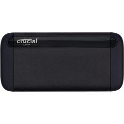 SSD Crucial X8 500GB Portable SSD CT500X8SSD9