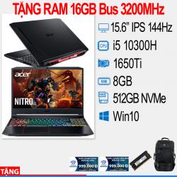 Laptop Acer Gaming Nitro 5 AN515-55-5923 (NH.Q7NSV.004)
