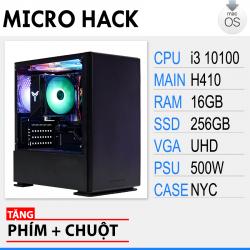 Sp Micro Hack