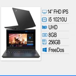 Laptop Lenovo ThinkPad E14 20RAS0KX00 (F)