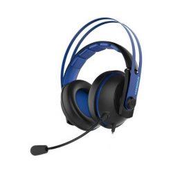 Tai nghe gaming Asus Cerberus V2 Blue