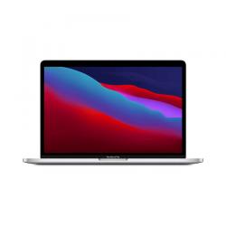 Apple Macbook Pro 13 Touchbar (MYDC2SA/A) (Apple M1/8GB RAM/512GB SSD/13.3 inch IPS/Mac OS/Bạc) (NEW)