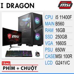SP – i Dragon