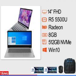 Laptop Lenovo IdeaPad Slim 3 14ALC6 (82KT003TVN)