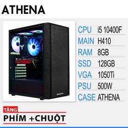 SP – ATHENA